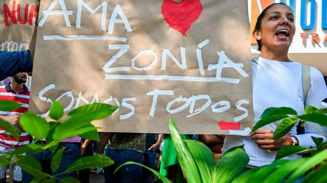 Resultado de imagen de sínodo para la amazonía
