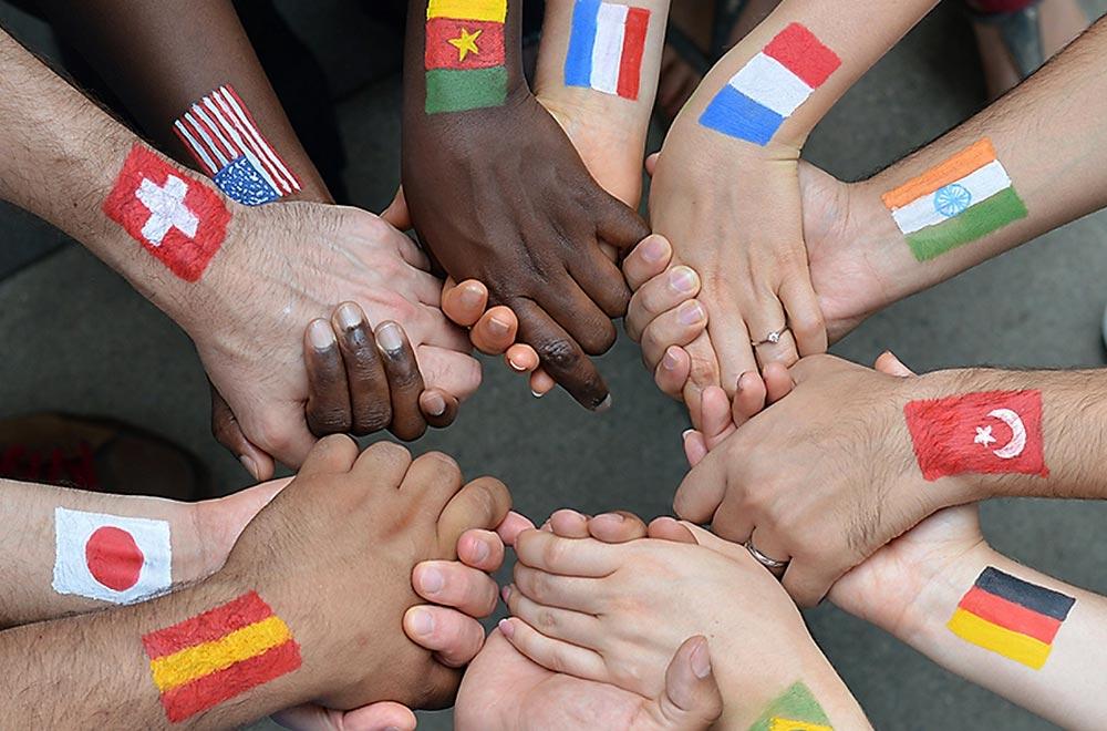Dignidad y cooperación