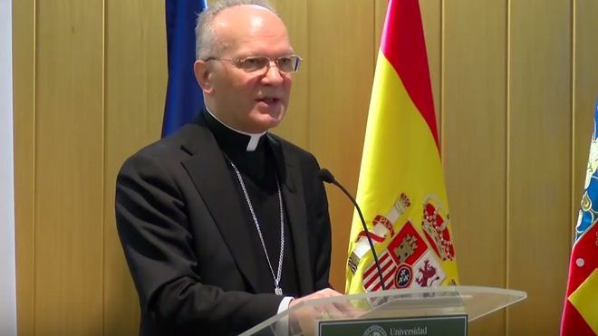 Monseñor Zani