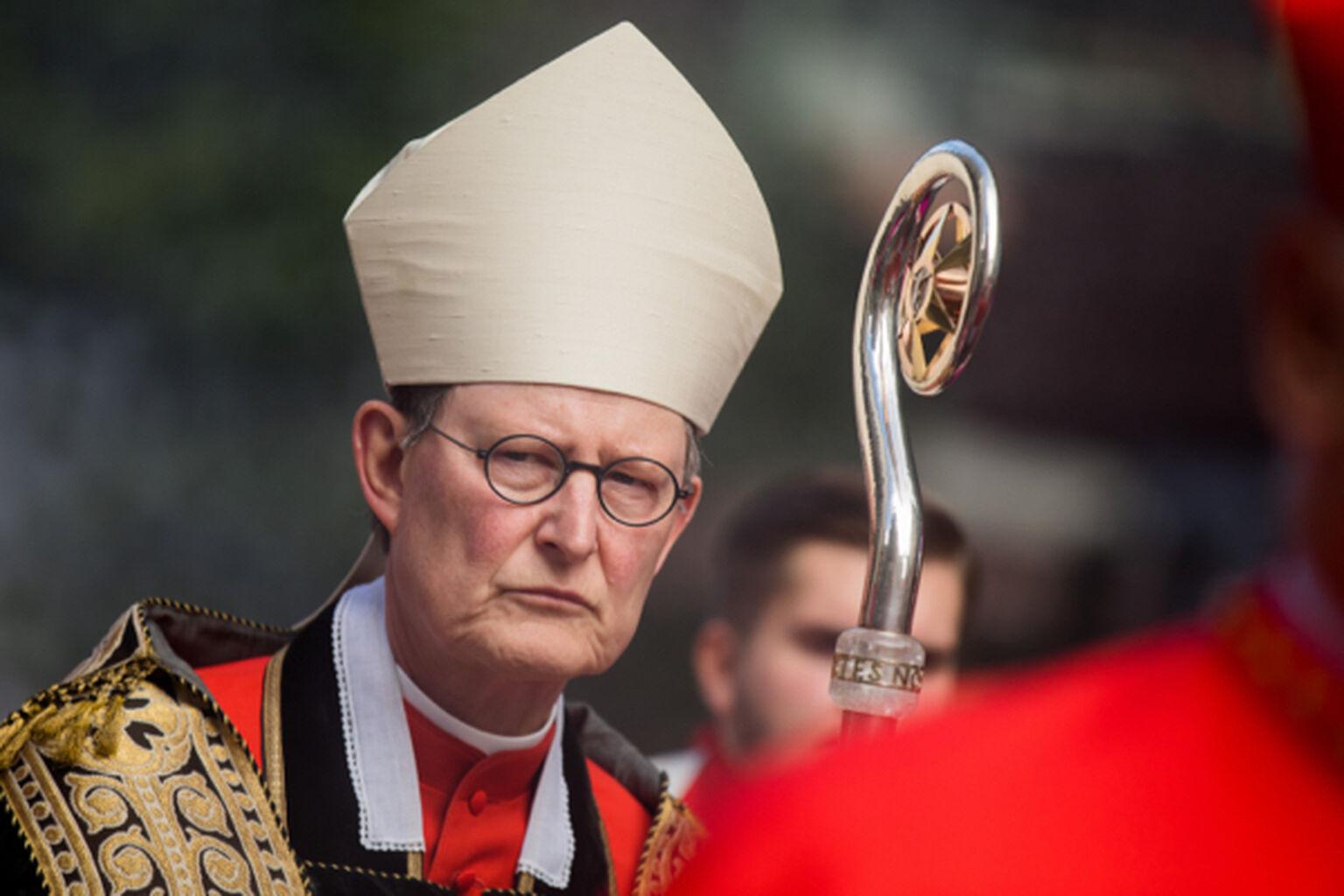 Cardenal Woelki