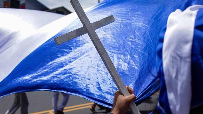 """La Iglesia nicaragüense, contra Ortega: """"Así no se construye una nación, a base de miedo y de presiones"""""""