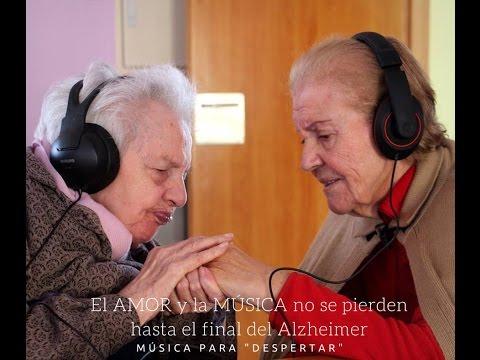 amor y música en el alzhéimer