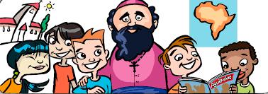 misioneros laicos