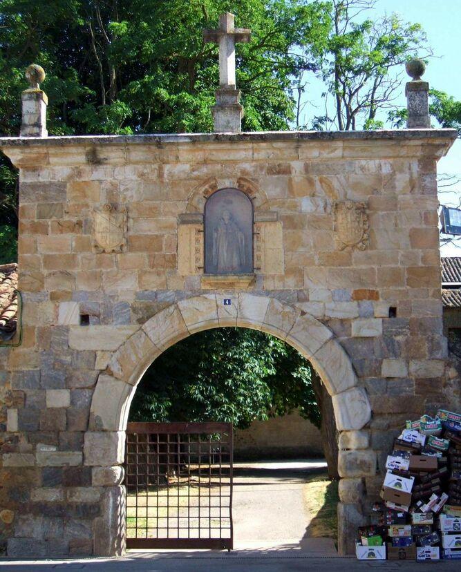 Monasterio de Santa Maria de Carrizo