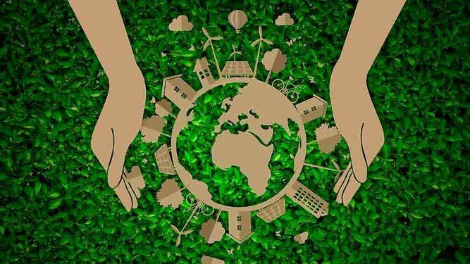Ecología integral para salvar el mundo