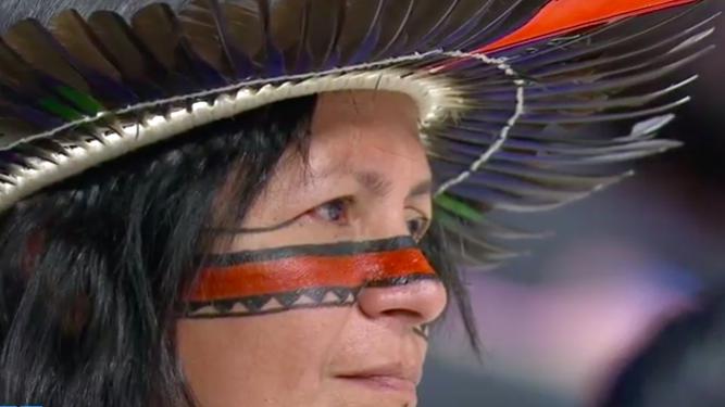 Misa conclusiva del Sínodo de la Amazonía