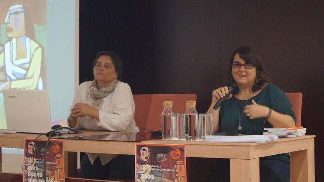 Congreso de teólogas españolas: Dios, deseo y subversión