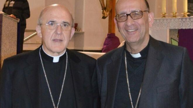 Omella y Osoro, los hombres del Papa Francisco en España