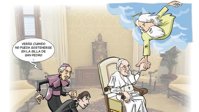 Teología para una Iglesia en Salida