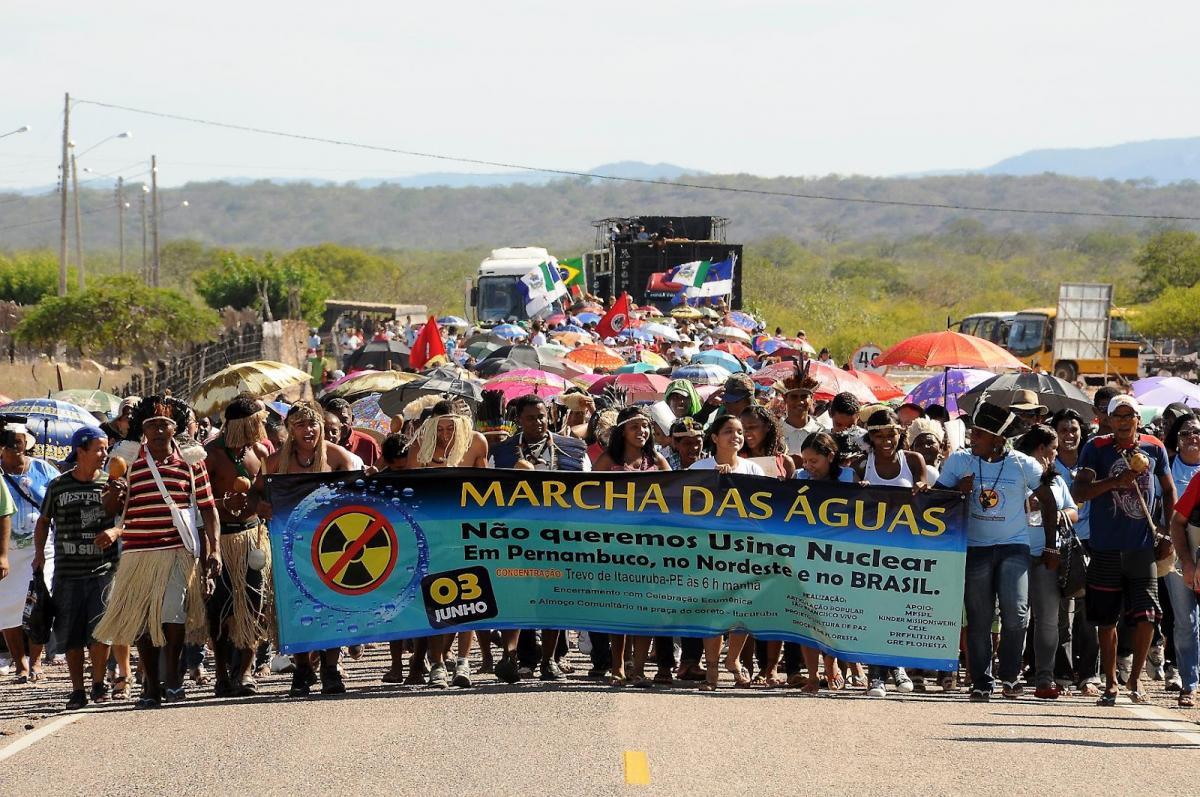 Itacuruba - ato anti nuclear 032