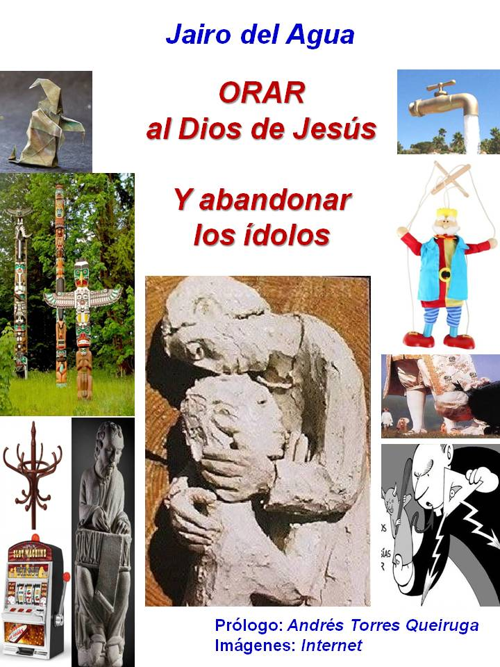 0 Orar al Dios de Jesús