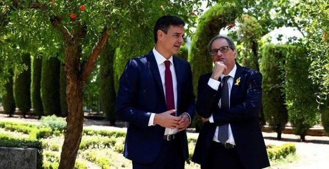 El peligro de bolivarianización de España