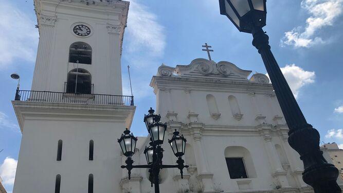 Catedral de Venezuela