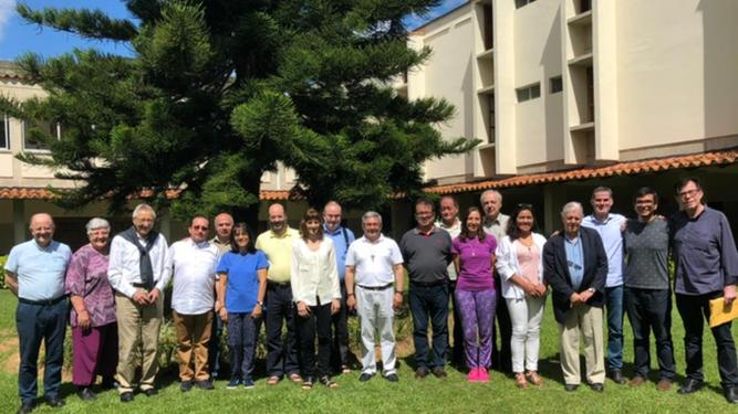 Congreso de Teología en Caracas