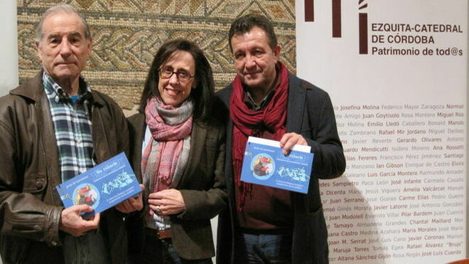 Plataforma contra las inmatriculaciones de la Iglesia, en Córdoba