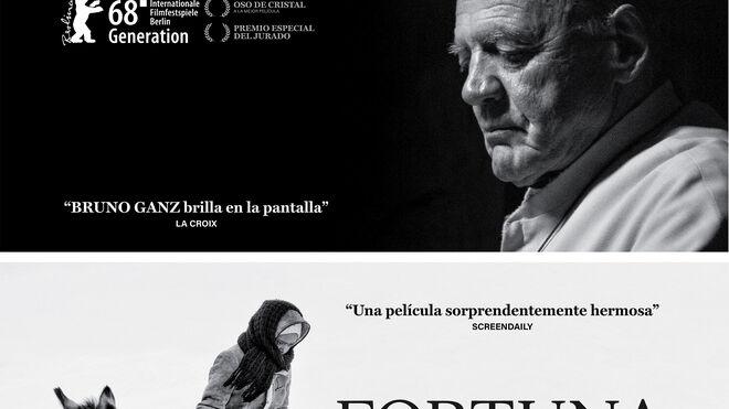 Germinal Roaux El Cine Puede Tener La Vocación De Ser útil