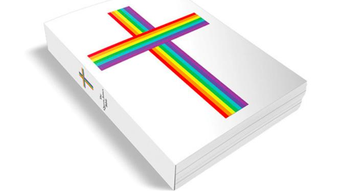 La primera Biblia gayfriendly