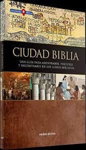 2020: Año de la Biblia. Guía de lectura en doce meses