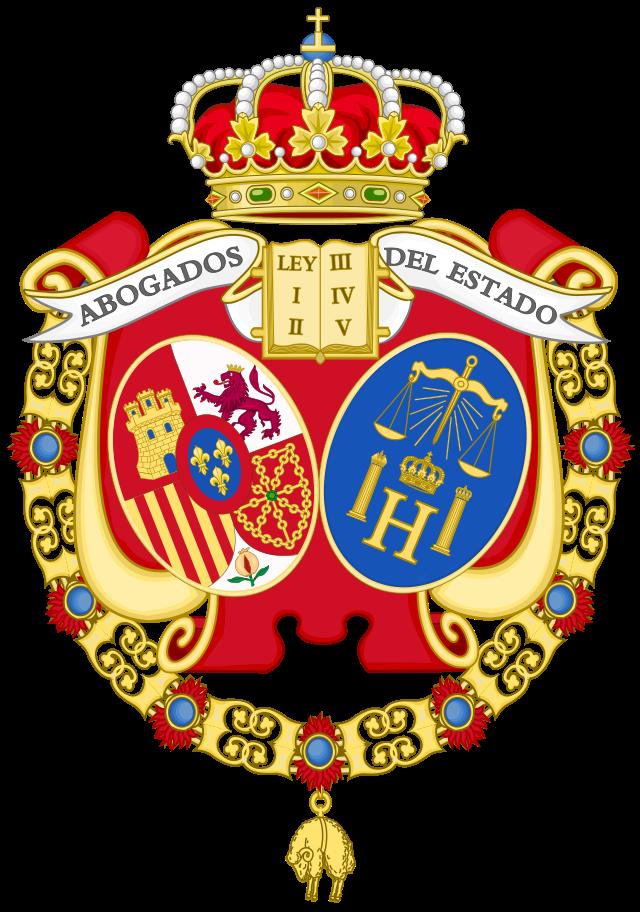 Abogacía general del Estado Español