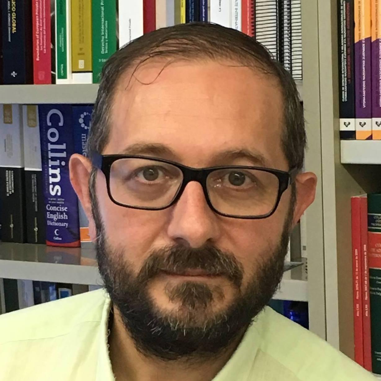 Rafael Arenas García
