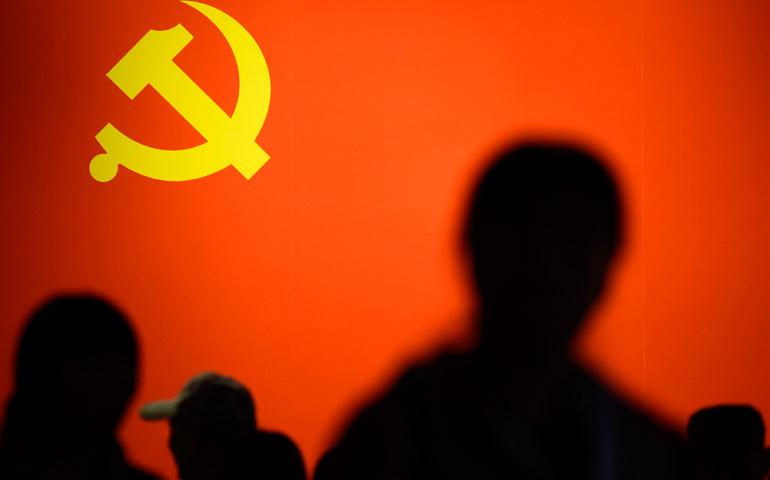 ComunismoReligionSecular