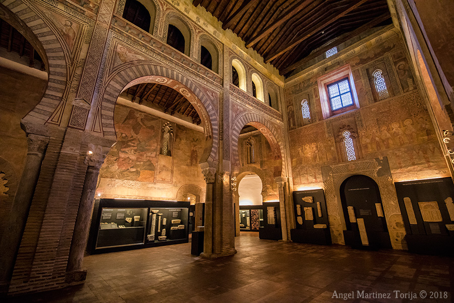 Museo de los conciios de Toledo