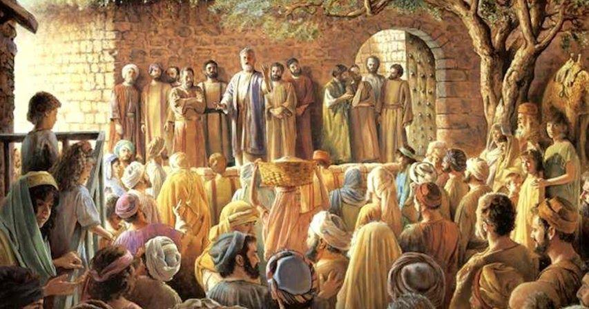 Concilio de Jerusalén