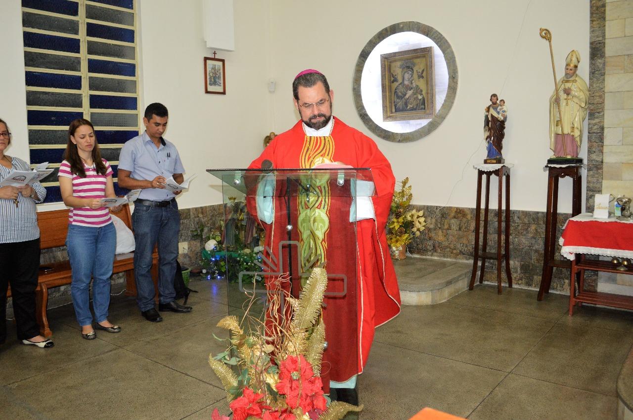 Monseñor José Albuquerque de Araujo
