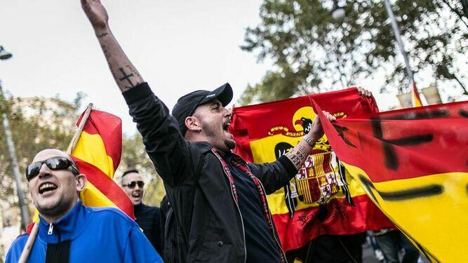 Imagen del canal Arte del reportaje: España: Vox, el regreso de la extrema derechaARTE Reportaje