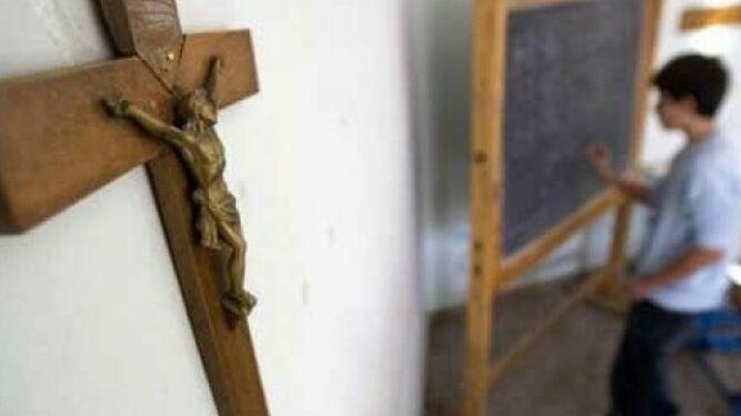 Educación católica