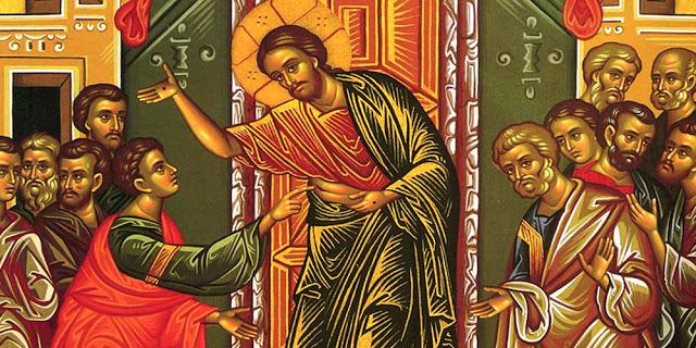 Liturgia ortodoxa