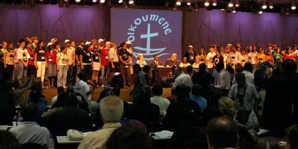 Consejo Mundial de las Iglesias