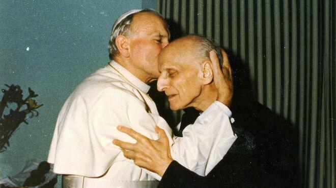 """La """"bomba"""" sobre la segunda intervención papal a los jesuitas"""