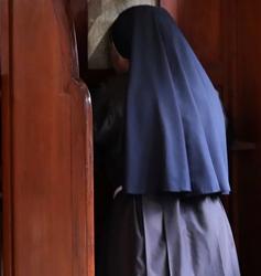 """José Carlos Rodríguez: """"Monjas africanas victimas de abusos, ¿de quien es  la culpa?"""""""