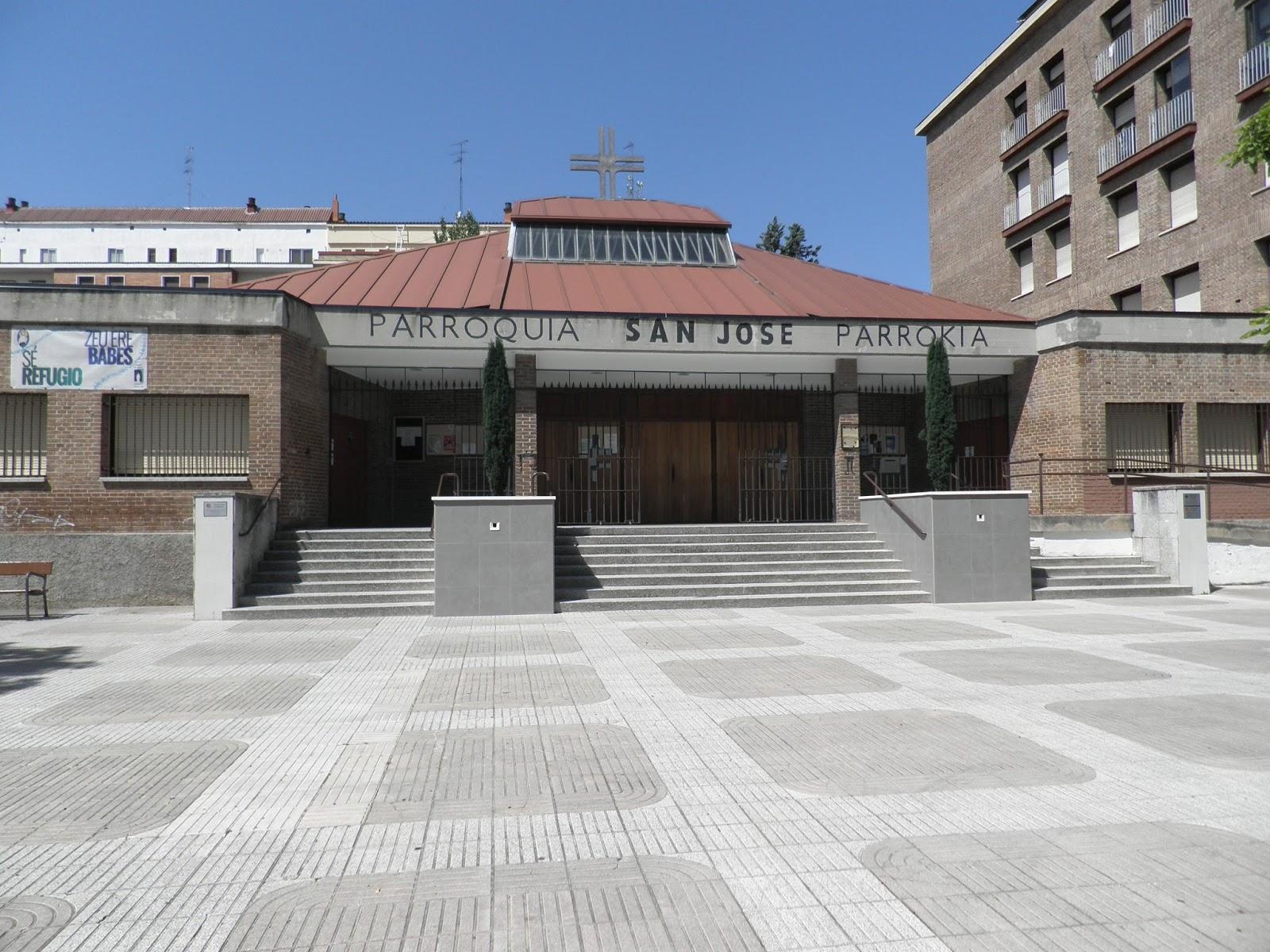 Parroquia San José de Arana