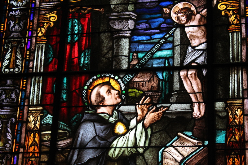 St.-Thomas-Aquino