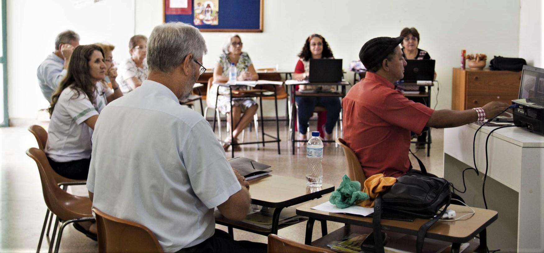 Comisión de Enfrentamiento al tráfico de la CNBB