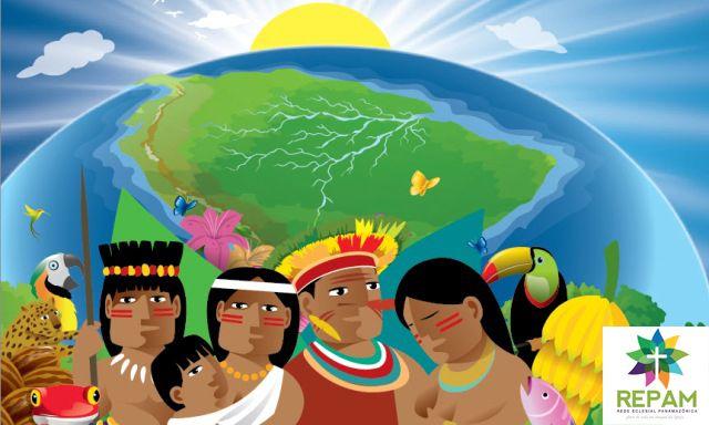 Amazonía eclesial