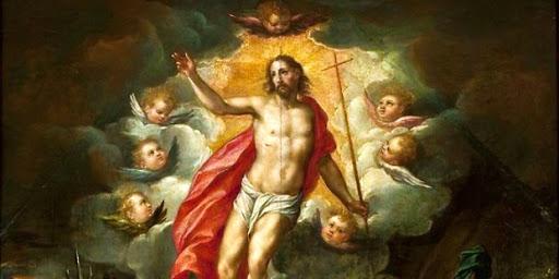 Cristo celestial