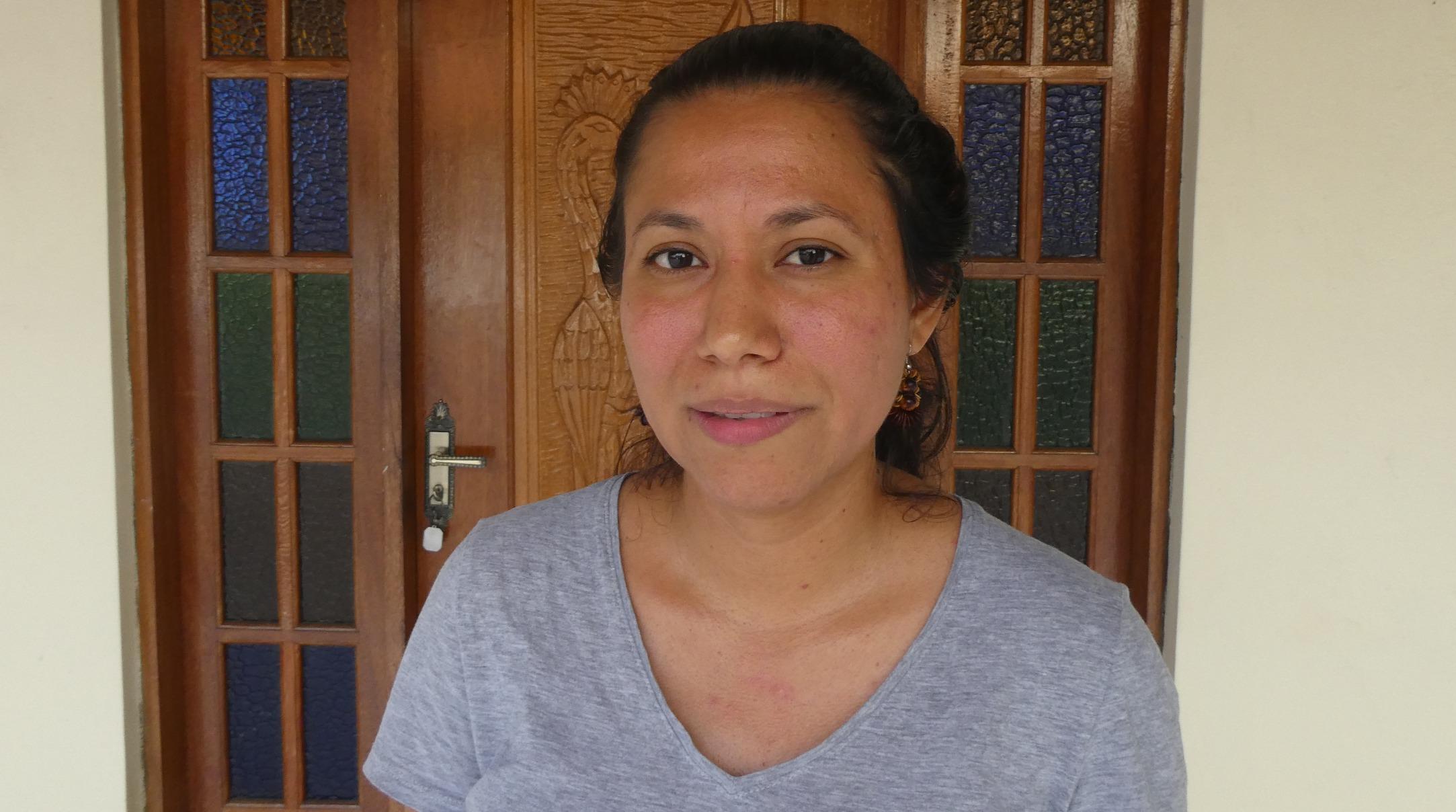 Yesenia Blanco