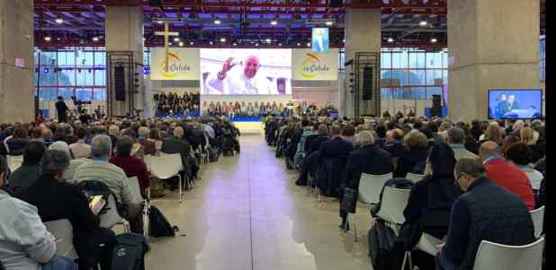 Congreso de laicos españoles