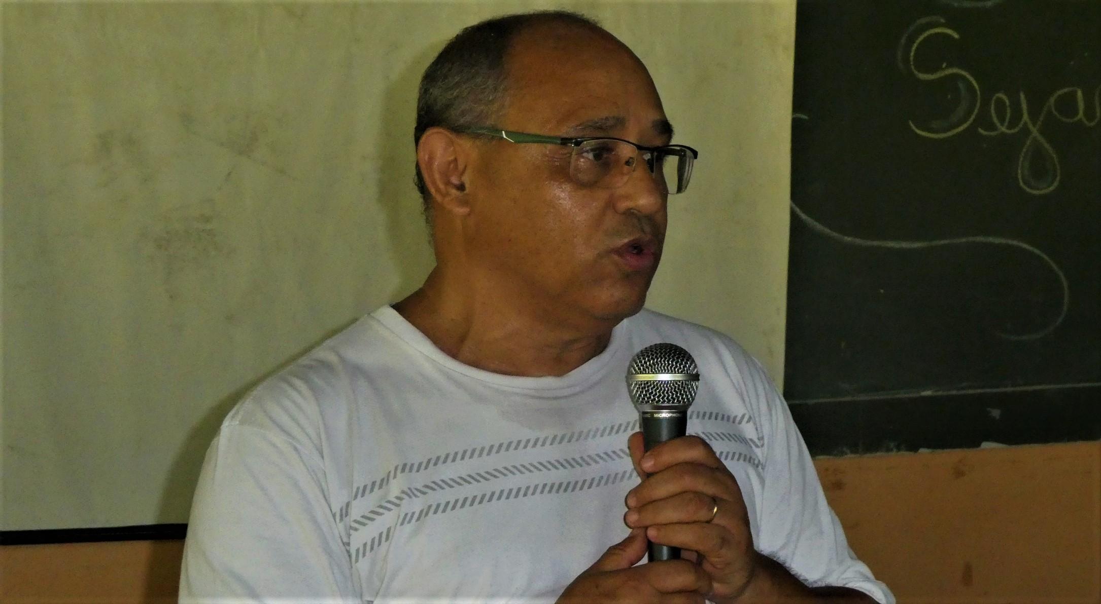 Secretario Ejecutivo del CIMI