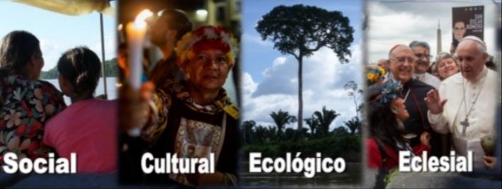 Los sueños de Querida Amazonía