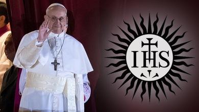 Primer jesuita en el Vaticano