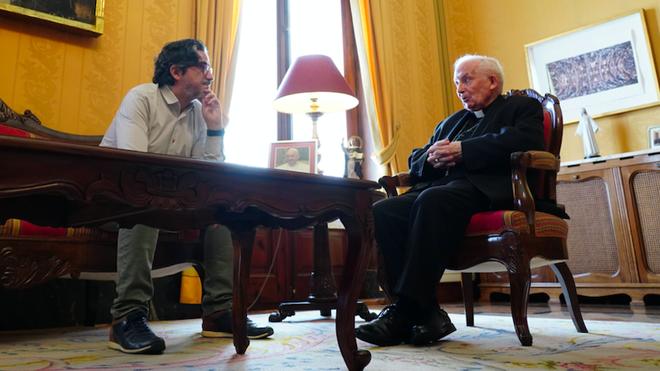 RD entrevista a Antonio Cañizares