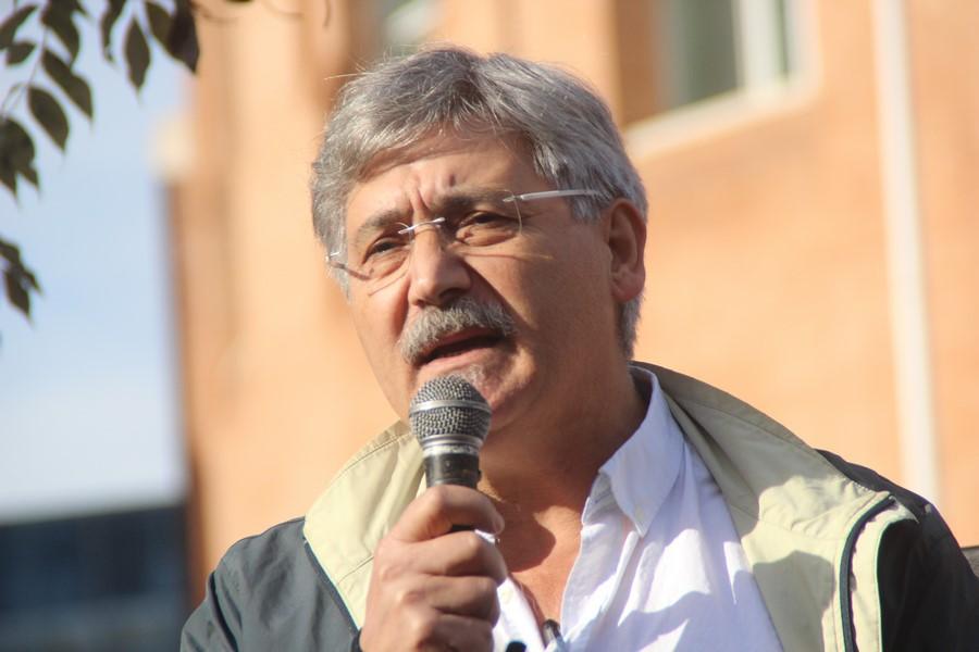 Antonio Robles Almeida 2018