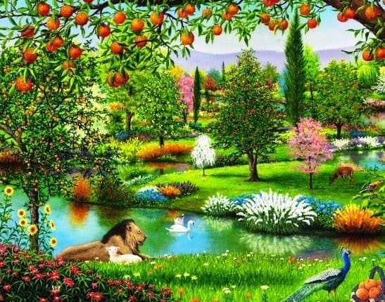 El Paraíso