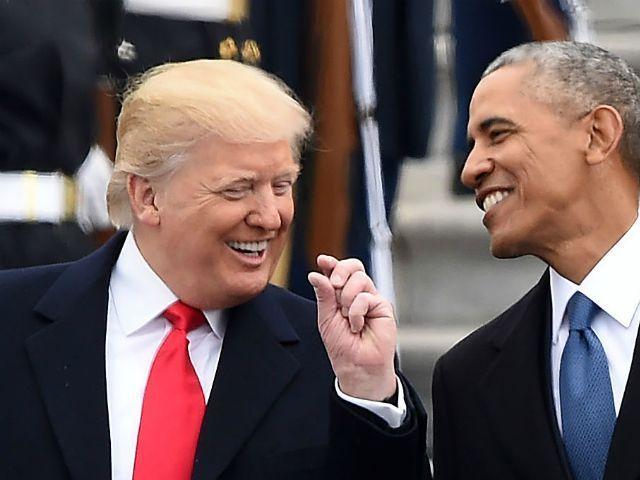 Presidentes de EEUU