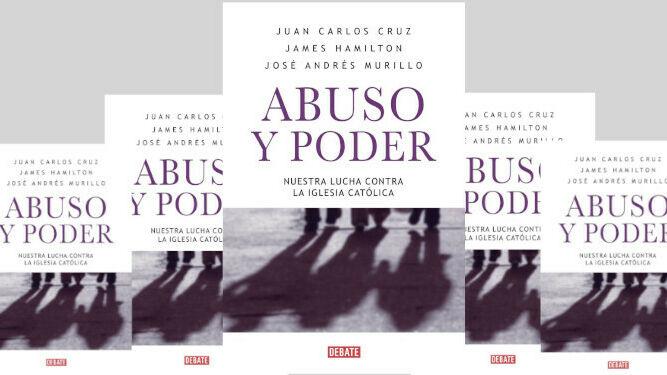 El libro de tres de las víctimas de Karadima