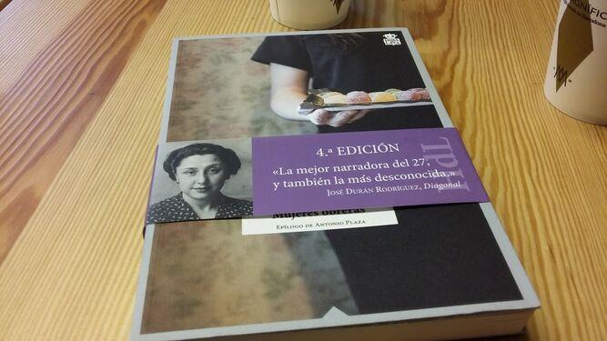 'Tea rooms', sobre mujeres trabajadoras de la España de los años 30